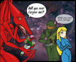 Please Samus?