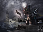 [MLP] Subject Ares