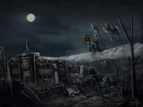 [Fallout Equestria]Broken Souls