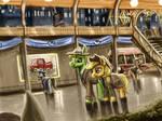 [Fallout Equestria] Grand times