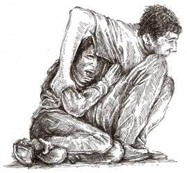 palestine by arifyalcin