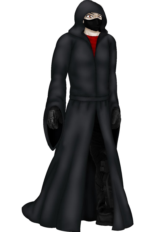Demon Hunter Carn Fullbody
