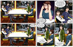Demon Hunters Chapter 8 Page 7-8 by darthmanga
