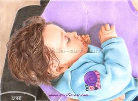 Sweet Dreams by aurelia-acc