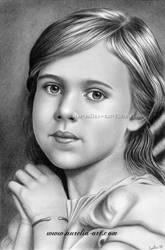 Child Portrait 01 by aurelia-acc