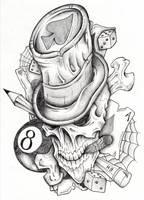 Flash tattoo by seeb34