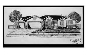 Ink House by JordanP23