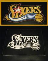 Sixers Logo by JordanP23