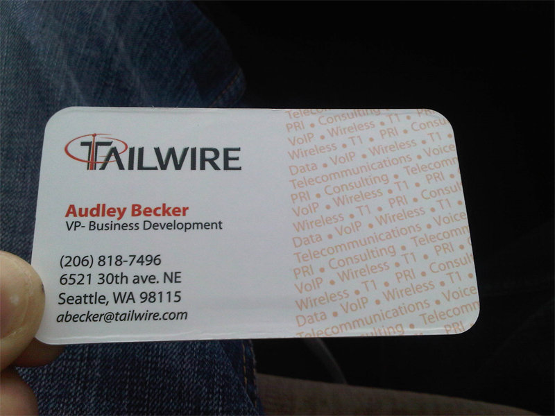 TailWire Card Back by JordanP23