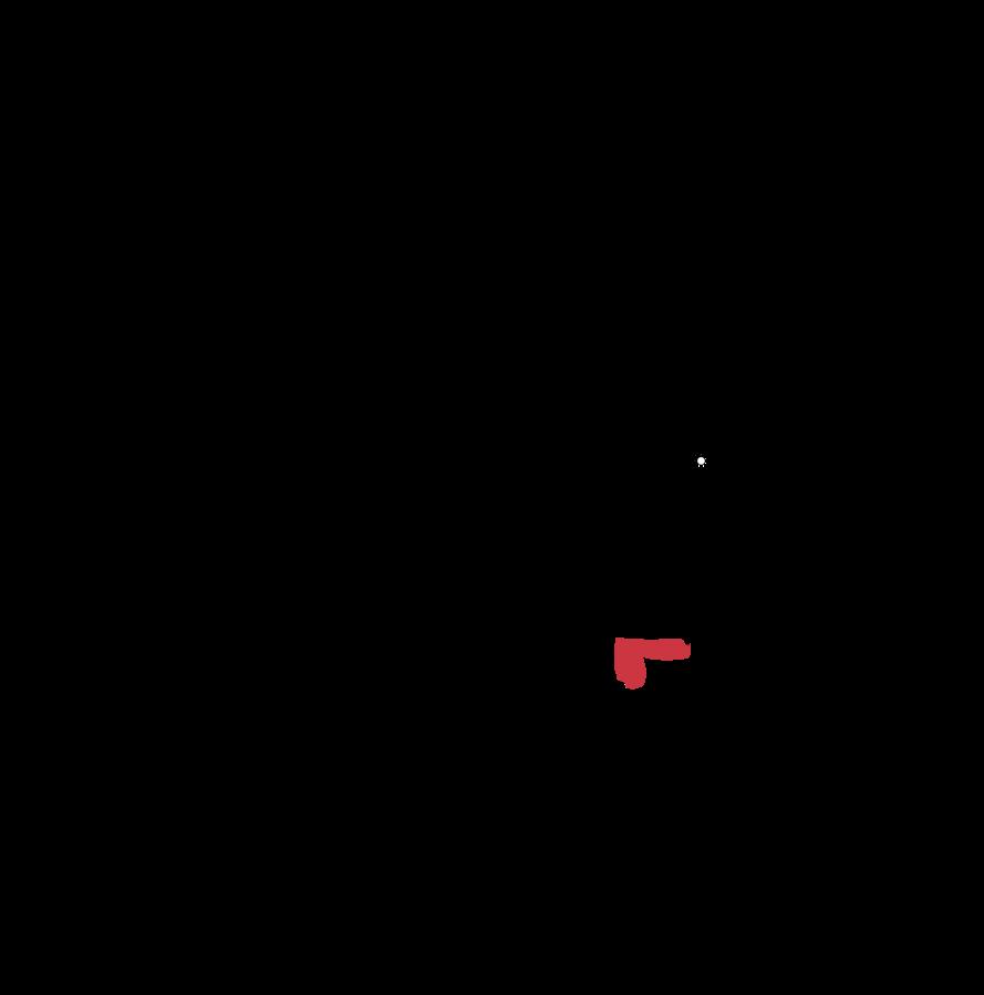 Line Art Vector Illustrator : Ariel vector lineart by sayurixsama on deviantart