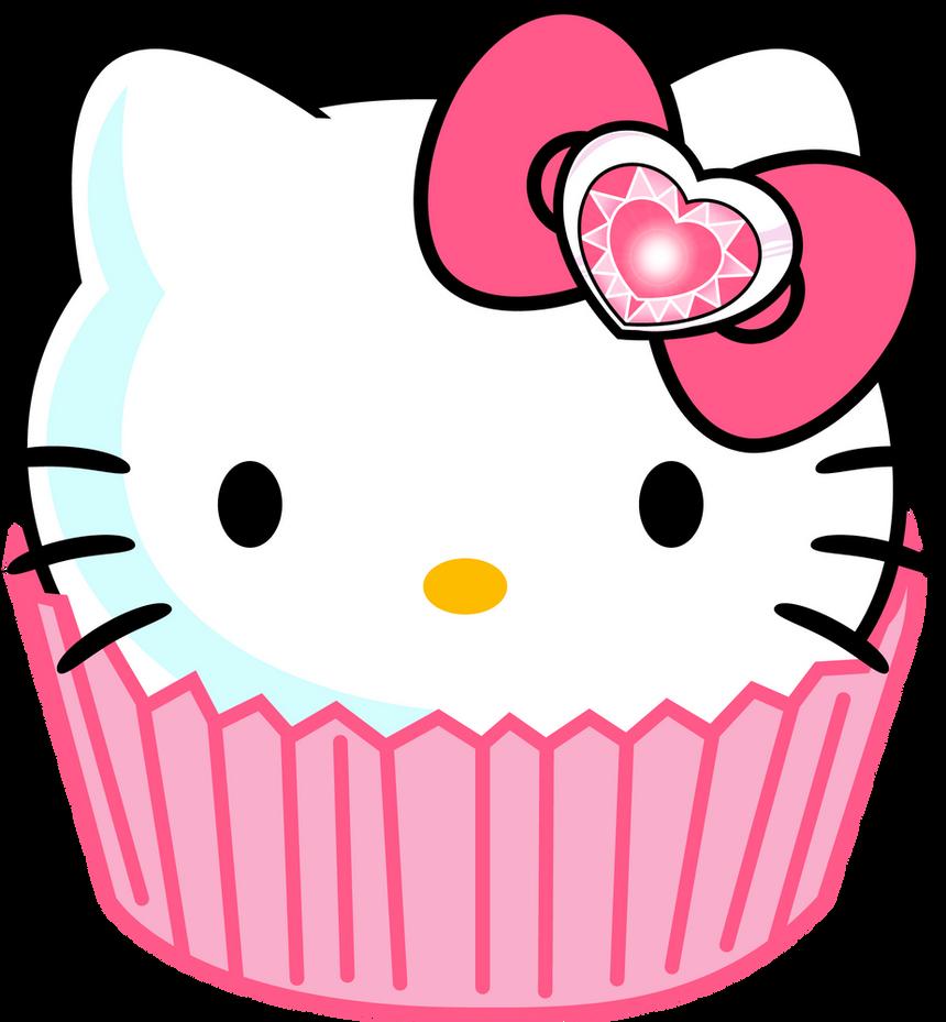 clipart hello kitty birthday - photo #43