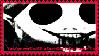 BEN Stamp by GlitchyGabriel
