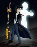 Potter by Jangoose