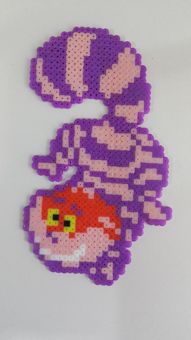 Cheshire cat by bslirabsl