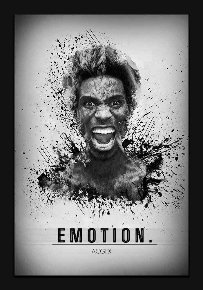 Emotion | Manipulation by ACGFX