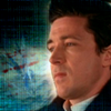 Icon Aidan Gillen. by wales48
