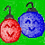 Christmas Balls by wales48