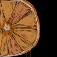 Orange by wales48