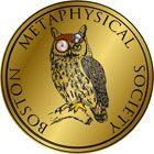 Boston Metaphysical Society Steampunk Owl Logo by MCHolly1