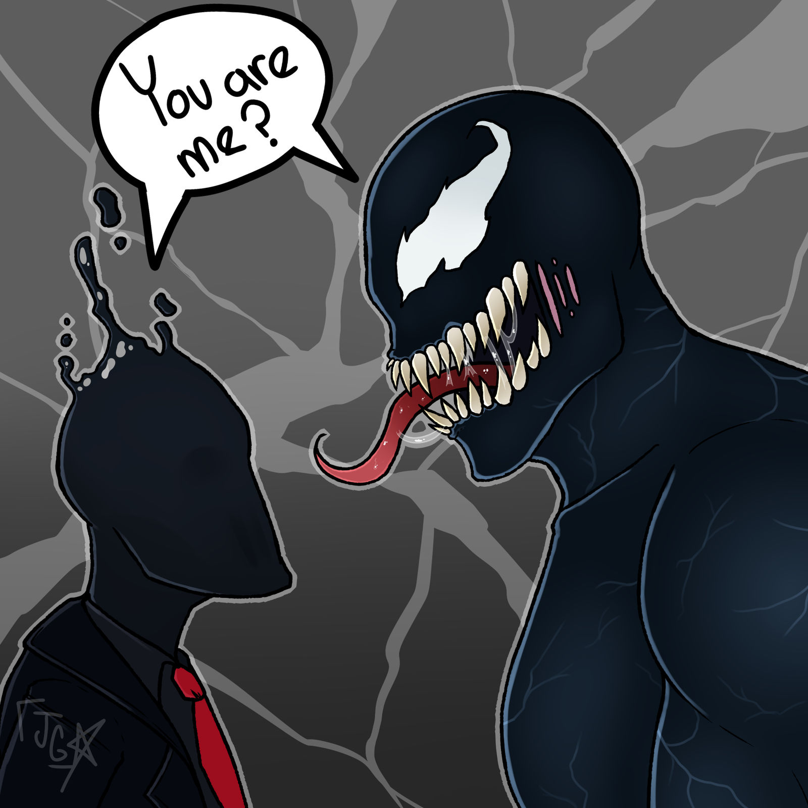Fortnite Venom And Chaos Agent By Jgemex On Deviantart Tons of awesome venom fortnite wallpapers to download for free. fortnite venom and chaos agent by