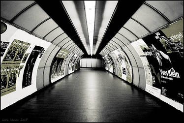 vanishing point by herbstkind