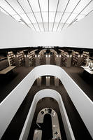 library by herbstkind
