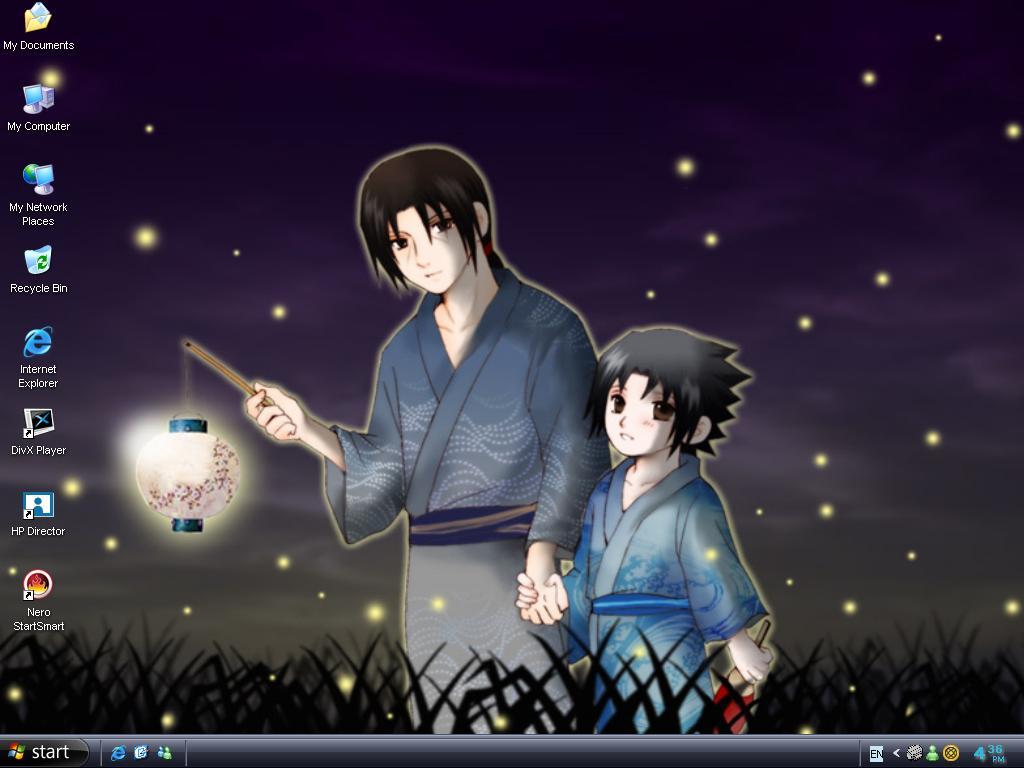 Itasasu - Hotaru_yume_Desktop by Kumagoropocky