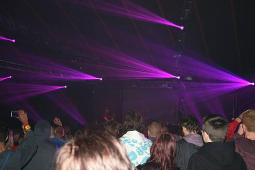 @Parklife Festival 2012, f