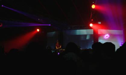 @Parklife Festival 2012, g