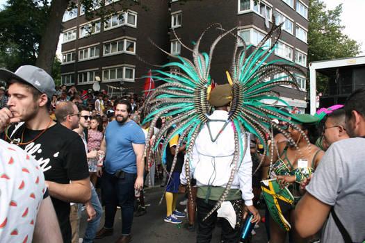 Nottinghill Carnival Crew img 3