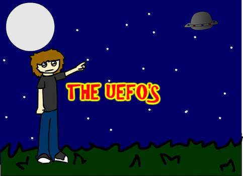 THE UEFO'S