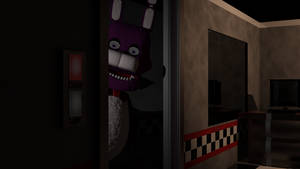 Halloween short video - Five Nights at Freddy's