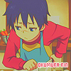 Icon O22 Rin Okumura by MikuuChaan