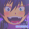 Icon O23 Rin Okumura by MikuuChaan