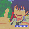 Icon O24 Rin Okumura by MikuuChaan