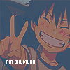 Icon O25 Rin Okumura by MikuuChaan
