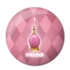 I love Madoka - Mahou Shoujo Madoka Magica Pin by MikuuChaan