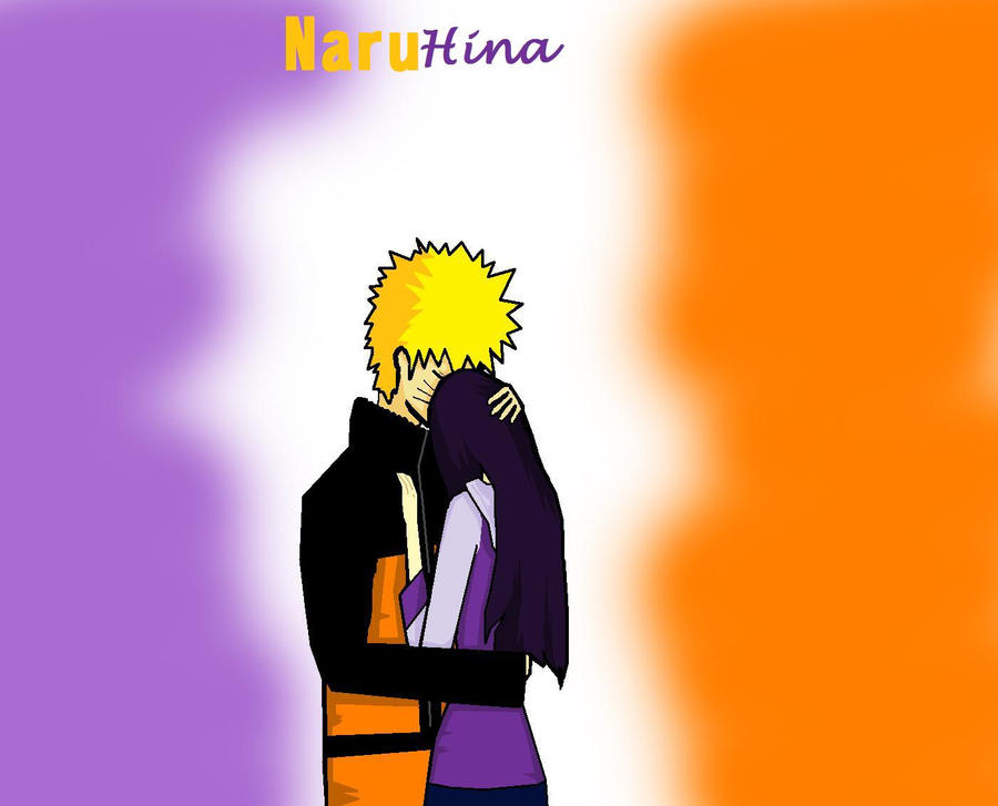 naruhina-v.day by 65heroine