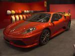 Ferrari F430 Scuderia HDR