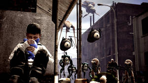 Half-Life 7 Hour War - The Future for Our Children by KillroyFreeman
