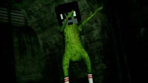 Pickle Dabious by KillroyFreeman