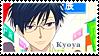 Kyoya Stamp