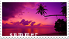 Summer Stamp by CatherineHH