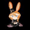 [BSD] Chuya Pixel Icon by DFTisaki