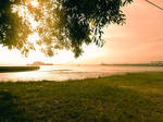 Penang Beach by Bakhtiar93tiar