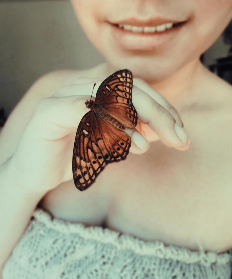 Mon desir fragile by Bokehlie