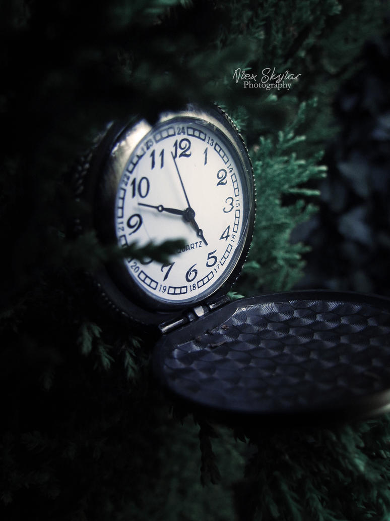 The dangerous hour by Bokehlie