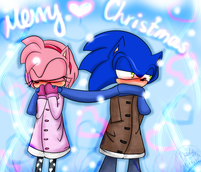 sonic_and_amy_christmas_by_janly8742-d5o6c4h.jpg
