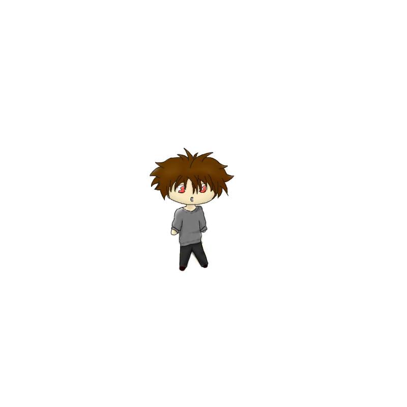 Chibi Test by Otaku102