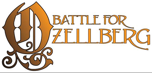 Battle For Ozellberg Logo by CDanChan